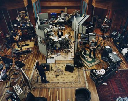 U2-recording