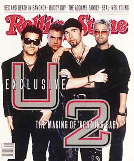 U2-1991