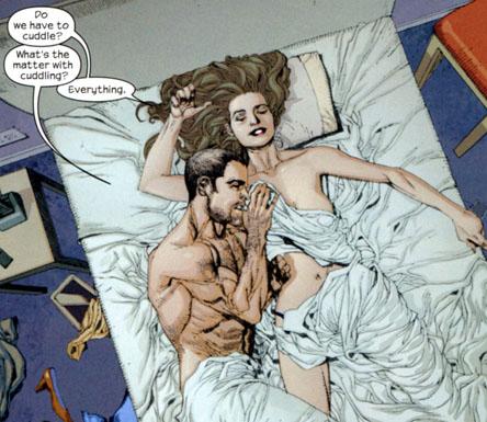 From Ultimate Wolverine Vs Hulk