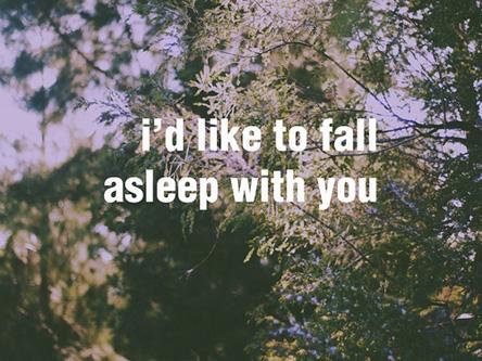 Sleepwithyou