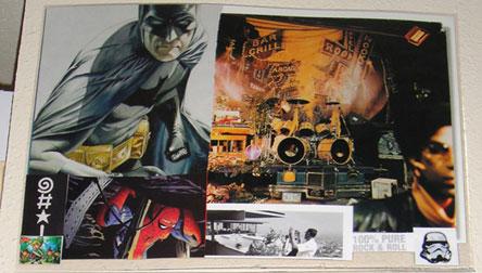 BatmanPrinceCollage