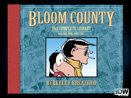 Bloomcountycollection