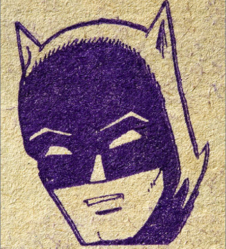 Batmanga