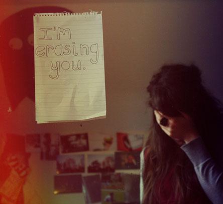 Erasingyou