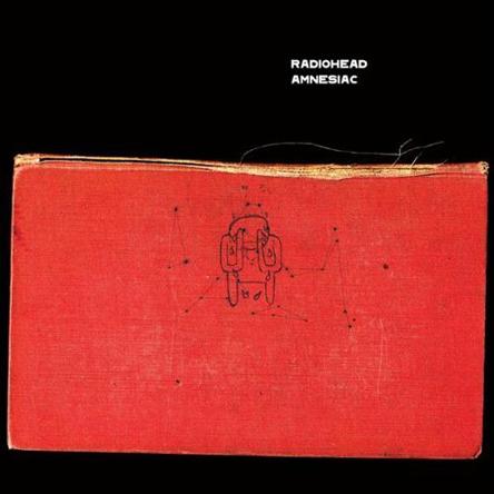 Radiohead_Amnesiac