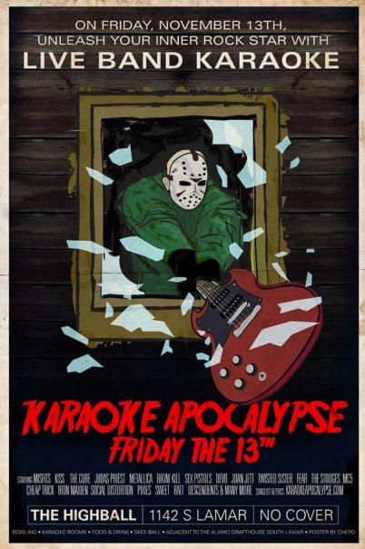 Karaoke13th