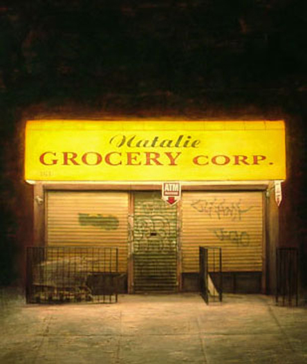 Natalie-Grocerie-store