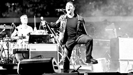 U2-wembley