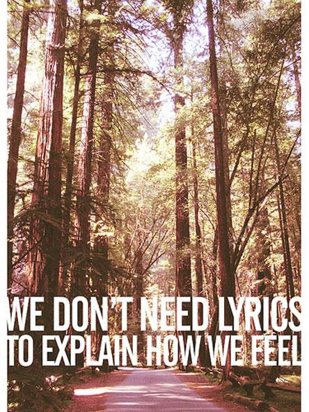 Wedontneed-lyrics