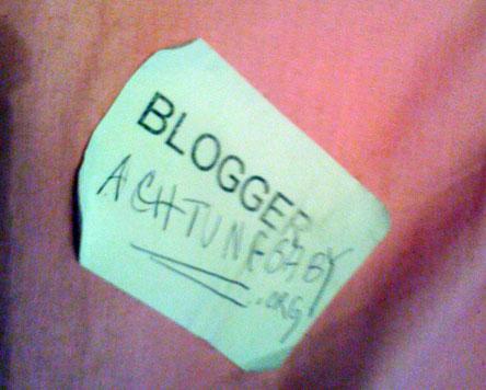 Helloimablogger