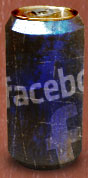 Facebookbottle
