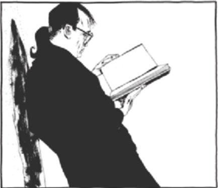 McKeanbookreader
