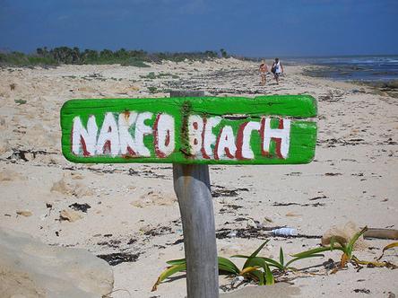 Nakedbeach