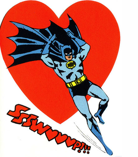 Batmansswoop