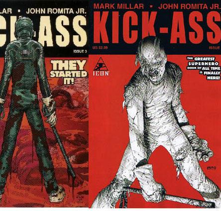 KickassCOVERS