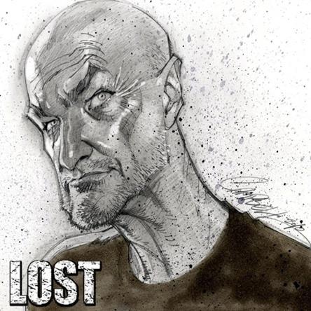 Locke by JSCOTT