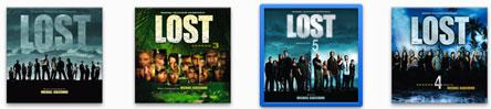 LostOSTs