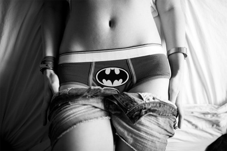 Batman-undies