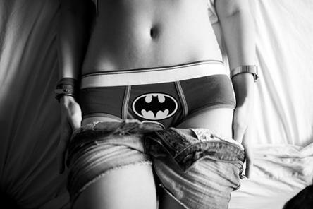 Batman-undies
