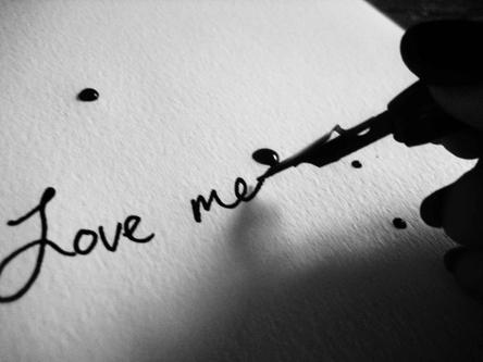 Love Me Dont Break Me Please