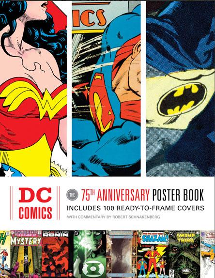 DC-comicsCOVERSbook