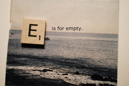 E-EMPTY