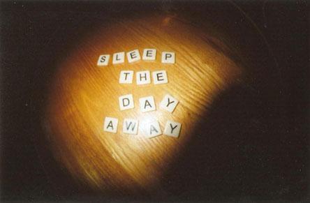 Sleepthedayaway