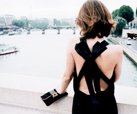Sofia Coppola Paris