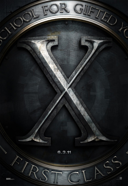X-men-first-class-teaserPOSTER