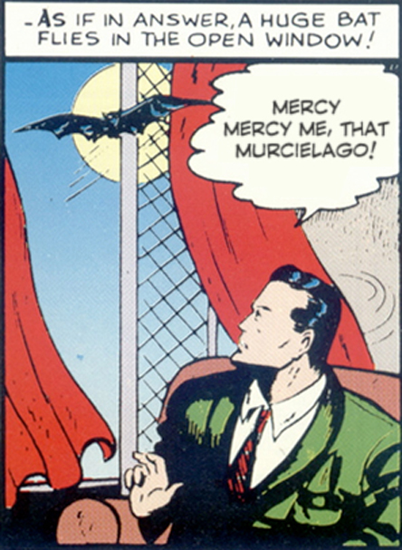 Murceliago