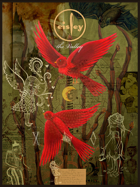 Eisley_Art_Poster_444