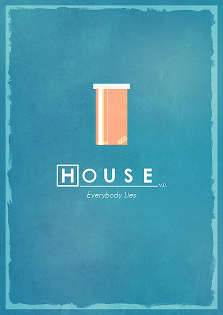 House MD by justtomtom _c