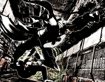 BatmanINCpanel