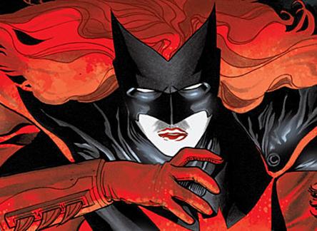 BatwomanLeadx444