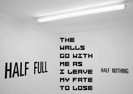 HalfhalfWALLS