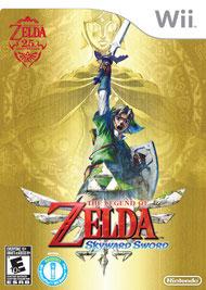 Zeldasword