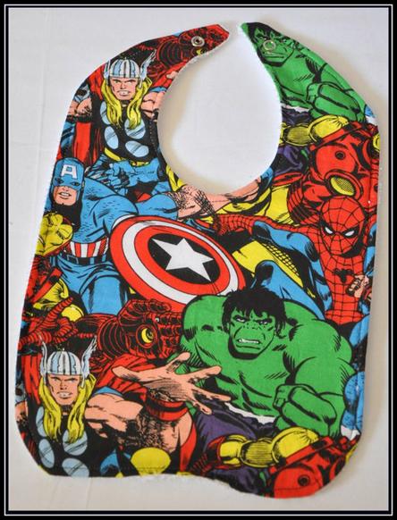 Avengersbibb