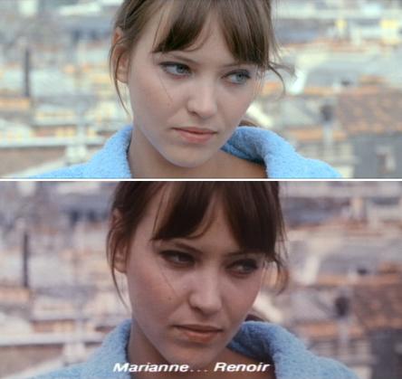 MarianneinHD