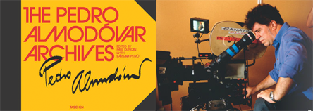 Almodovar-book