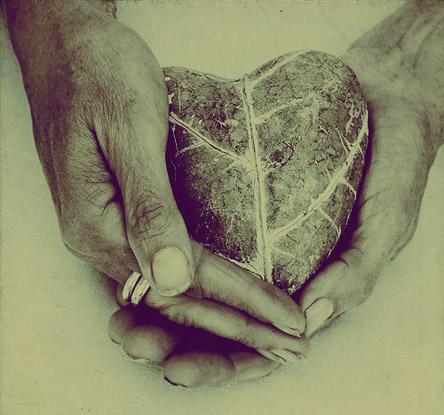 Handinheart