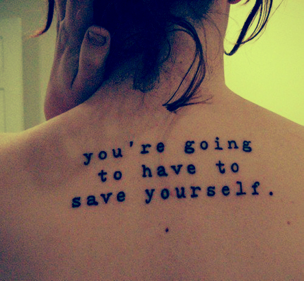 Saveurself