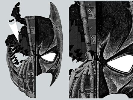 Batmanmaskduality
