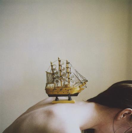 Littleshipboat