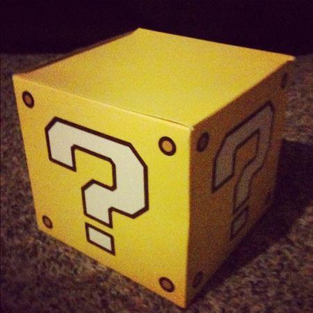 QuestionBOX