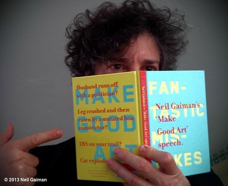 Neil-gaiman-make-good-art-speech-book-chip-kidd