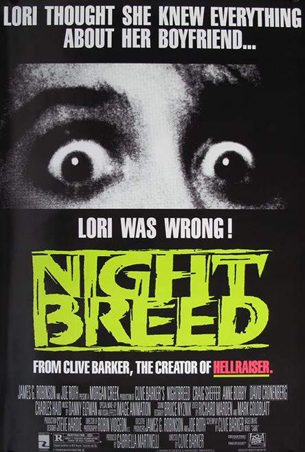 Original_release_nightbreed_poster