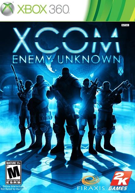 XCOMbox