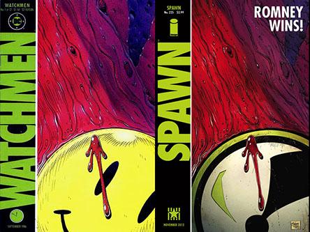 Spawn-Watchmen