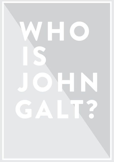 GaltWHOis