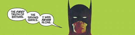 Batman-neveralone